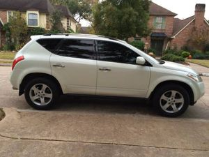Very goodd condittion 2OO3 Nissann Murrano for Sale in Los Angeles, CA