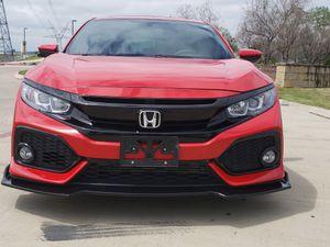 Honda Civic 2017 for Sale in Dallas, TX