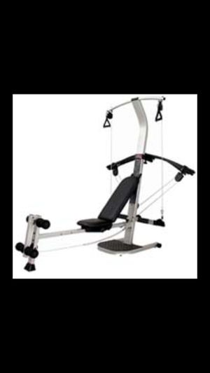 weider crossbow home gym for Sale in Oak Forest, IL