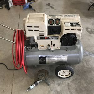Compressor for Sale in Rocky Hill, CT