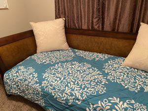 Full size futon bed for Sale in Alabaster, AL