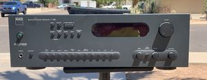 NAD T750 A/V Receiver for Sale in Scottsdale, AZ