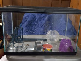 Small Hamster Cage! for Sale in Gaston,  OR