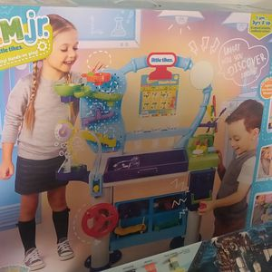Little Tikes Stem Jr Wonder Lab for Sale in Cupertino, CA