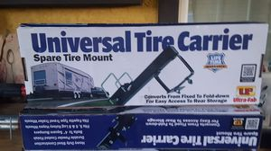 Universal tire carrier for Sale in Las Vegas, NV