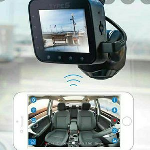 BRAND NEW 360 DASH CAM S TYPE for Sale in Orting, WA