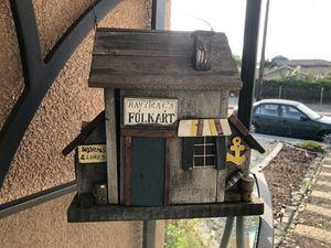 Bird house for Sale in Garden Grove, CA