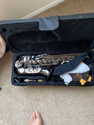 Alto sax 50$ for Sale in San Diego, CA