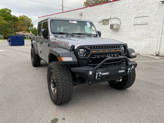 2020 Jeep Gladiator for Sale in Tampa,  FL