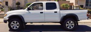 2003 Clear Toyota Tacoma for Sale in Anaheim, CA