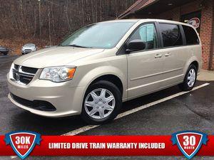 2014 Dodge Grand Caravan for Sale in Ashland, PA