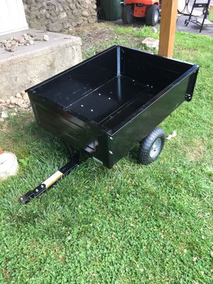 Agri fab dump wagon for Sale in Plymouth, CT