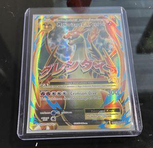 MCharizard Ex Pokemon Card for Sale in Orlando, FL