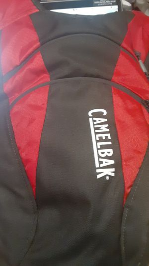 Camelbak zoid hydration pak Backpack For Hike for Sale in San Diego, CA