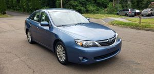 2008 Subaru Impreza 2.5i 4cyl , 4x4 ***One OWNER*** for Sale in North Haven, CT