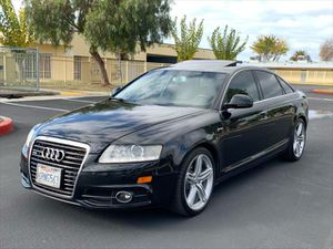 2011 Audi A6 for Sale in Newark, CA