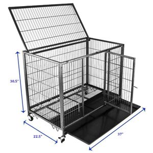37 Inch Kennel for Sale in Santa Ana, CA