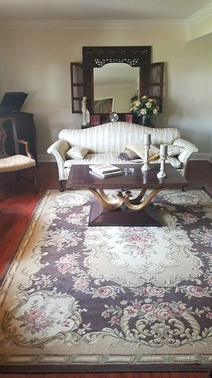 ,, entire living room of antique furniture for Sale in Washington Township, NJ