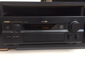 Yamaha HTR5590 stereo receiver for Sale in Miami, FL