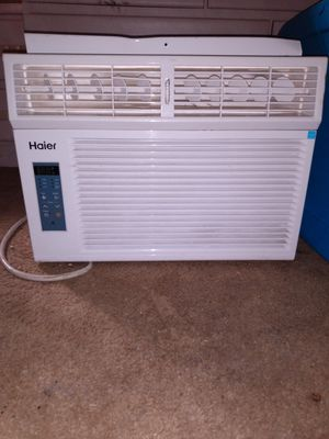 Haier AC window unit 110 for Sale in Haines City, FL