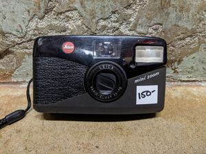 Leica Mini Zoom Point and Shoot Film Camera for Sale in Santa Monica, CA