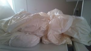 king set bug protected for mattress set 2 for Sale in Ailey, GA