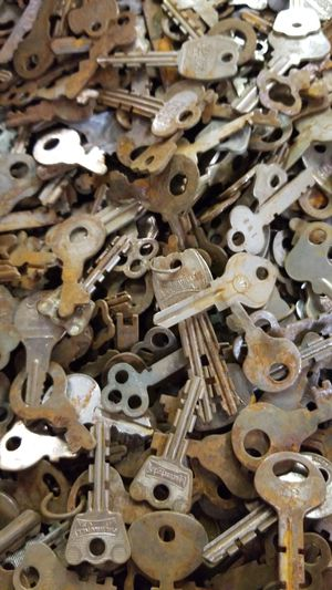 Antique Keys for Sale in Englewood, CO