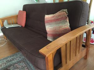 Futon-$380 for Sale in Pflugerville, TX