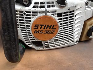 Stihl br.362 saw ($800.00) new for Sale in Riverdale, GA