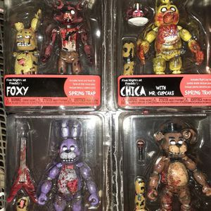 Five Nights At Freddys for Sale in Los Angeles, CA