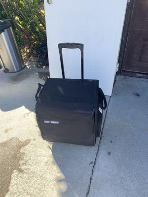 Mobile scrapbook organizer on wheels for Sale in Oxnard, CA