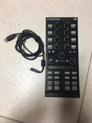 Tracktor kontrol x1 native instrument for Sale in Miami Gardens, FL