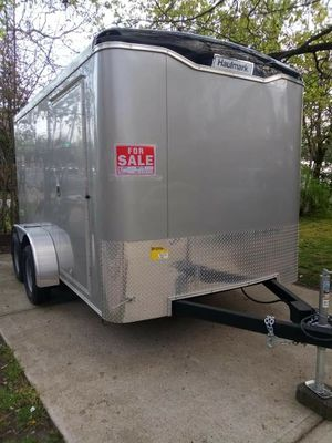 2019 Factory Trailer *Brand New* for Sale in Lawrence, NY