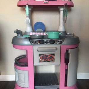 Toy Kitchen for Sale in Littleton, CO