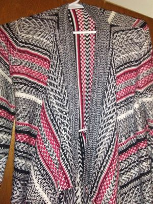Women's fringe sweater for Sale in Springfield, OH