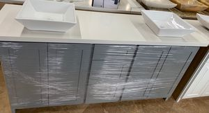 Countertops Absolute white 3cm STARTING to $29.99 square foot for Sale in Houston, TX