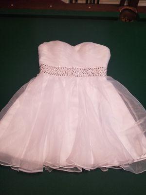 Wedding or prom dress for Sale in San Antonio, TX
