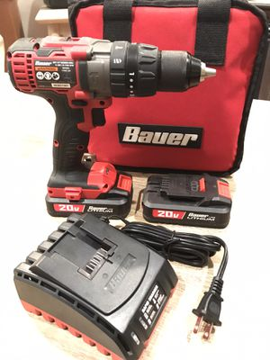 Hammer drill for Sale in Redwood City, CA