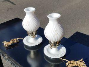 Milk lamps for Sale in Modesto, CA