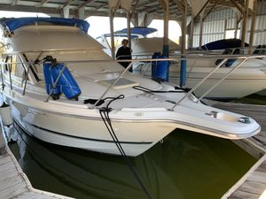 1997 BAYLINER 2858 CIERA COMMAND BRIDGE for Sale in Oakley, CA