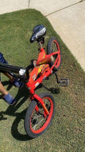 Kids bike 16 inch boys for Sale in Alpharetta, GA