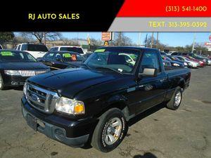 2009 Ford Ranger for Sale in Detroit, MI