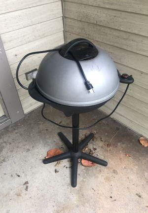 George Foreman electrical BBQ GRILL for Sale in Tamarac, FL