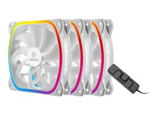 Enermax Squa RGB 120mm Case Fans for Sale in Seattle, WA