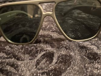 Dolce & Gabbana Shades Grey/Olive Green for Sale in Indianapolis,  IN