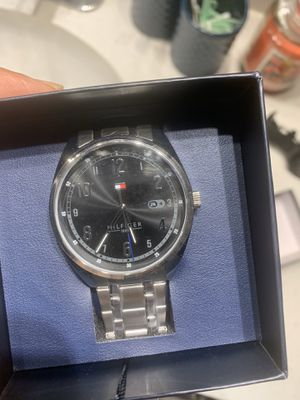 Brand new Tommy Hilfiger watch for Sale in Bedford, TX