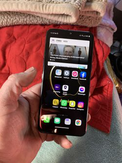 Lg K51 for Sale in Los Angeles,  CA