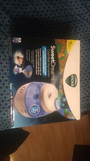 Humidifier for Sale in Port St. Lucie, FL