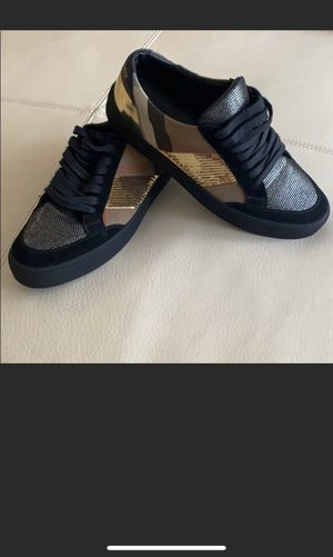 Burberry Sneakers for Sale in Hesperia, CA