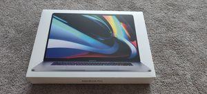 Apple MacBook pro 16 inch i7 512GB open box brand new for Sale in Bellevue, WA